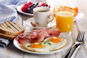 Eat a better breakfast