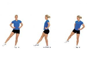 Bodyweight Balance