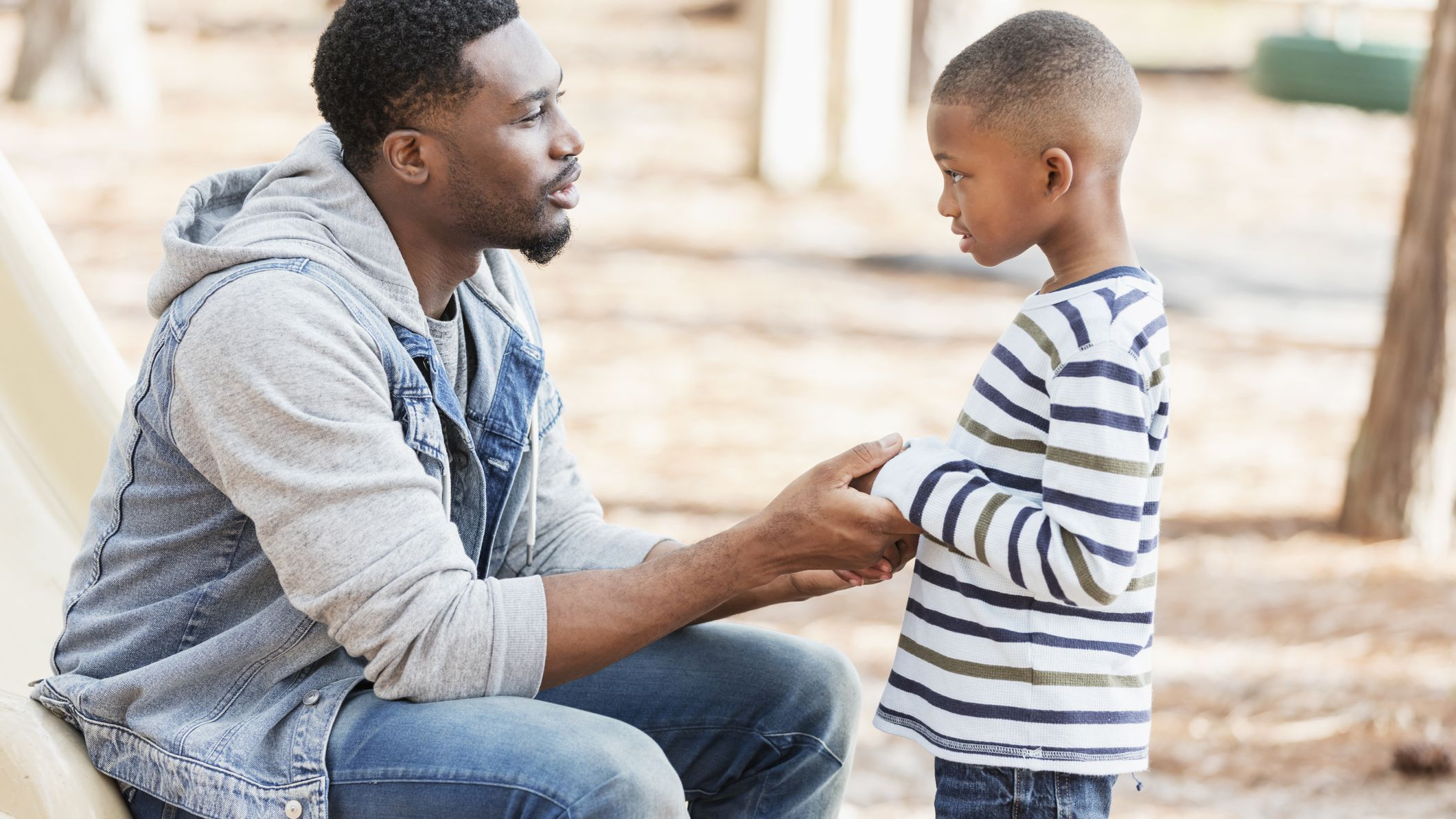 how to deal with child aggressiveness